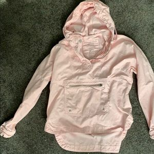 American eagle pull over